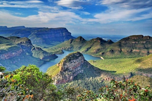 10 of the most beautiful places to visit in South Africa Global Grasshopper