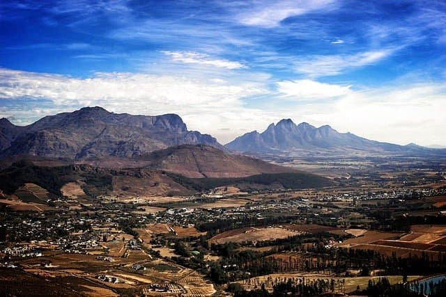 paarl south africa