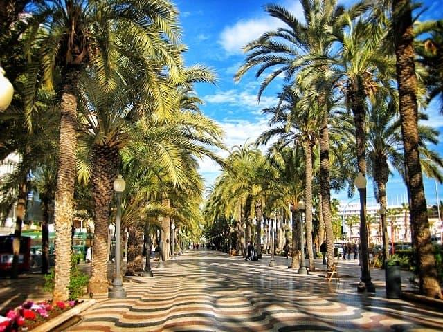 Exploring Alicante - Spain's glitzy port city Global Grasshopper