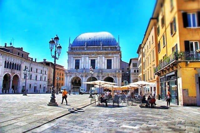 Brescia - Italy's beautiful underrated city destination Global Grasshopper