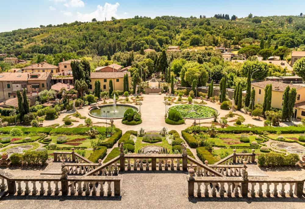 Collodi Tuscany