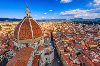 How to spend a weekend in Florence for travel snobs