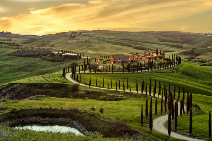 7 of the most beautiful wine tasting destinations for travel snobs