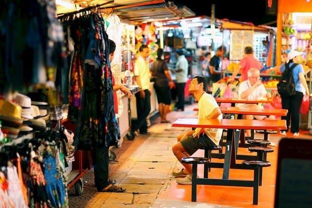 Kuantan Nightmarket
