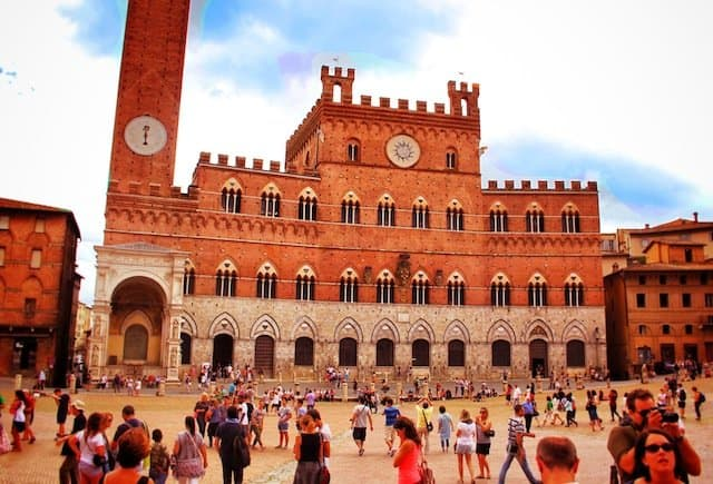 A day trip to Siena - Italy's beautiful medieval city Global Grasshopper