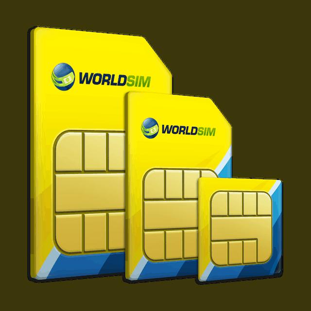 International Travel Sim Cards India