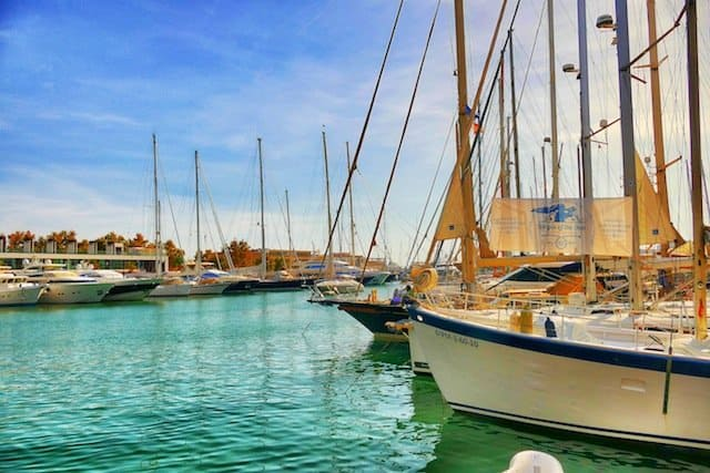 A boutique weekend in Palma