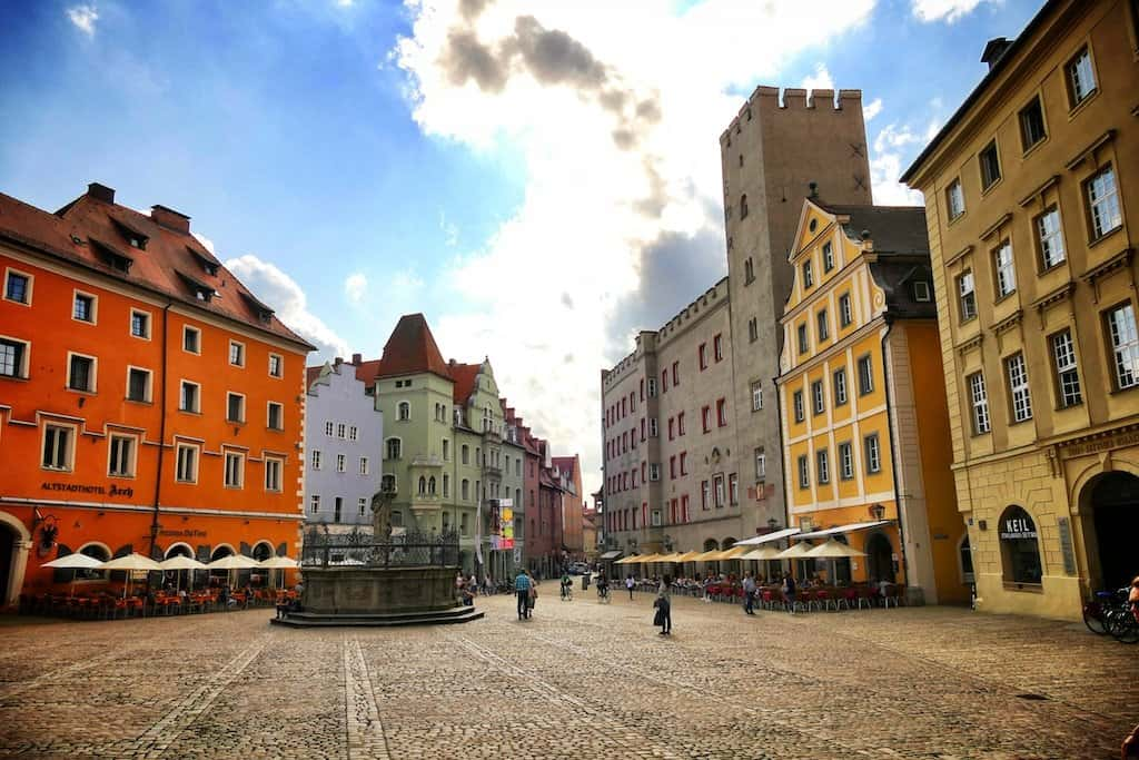 In BIG pictures: the beauty of Bavaria's small historic towns Global Grasshopper