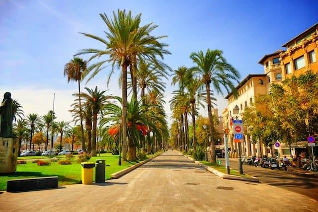 Boulevard Palma