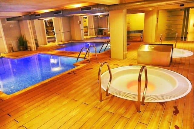 Innside Palma hotel Spa