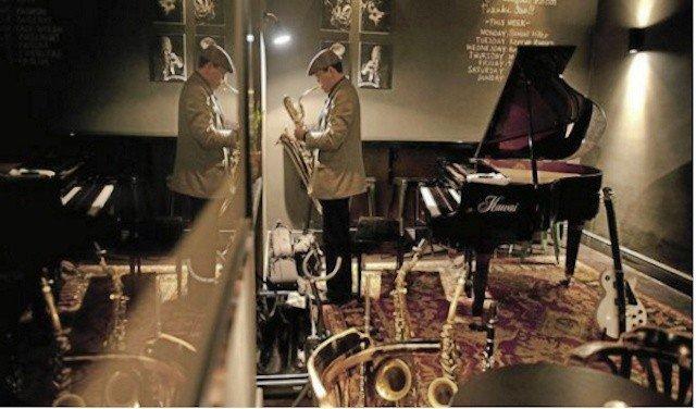 Jazz Cape Town