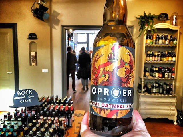 Craft Beer Utrecht