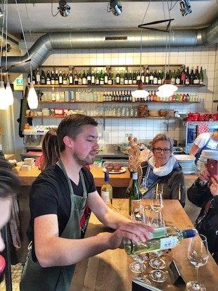 Gastmaal Utrecht