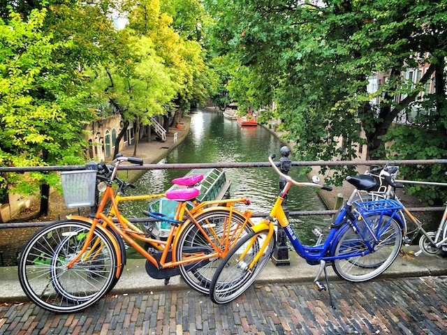 Utrecht Cycles