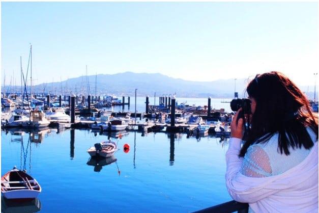 Ceis Islands Galicia
