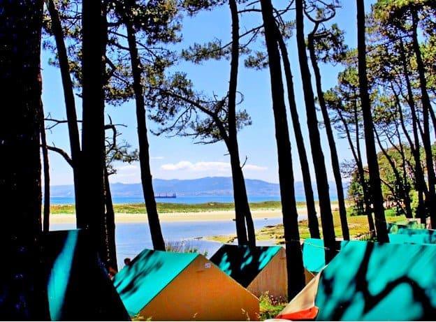 Monteagudo Ceis Islands