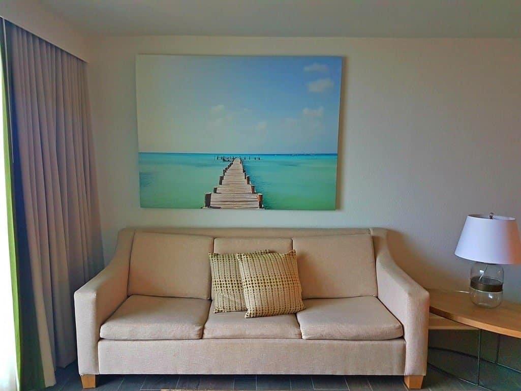 Florida Keys Bedroom