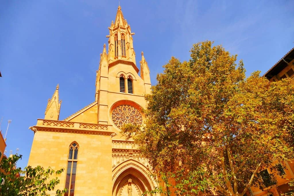 6 reasons why Palma, Majorca makes a travel snob worthy winter destination Global Grasshopper