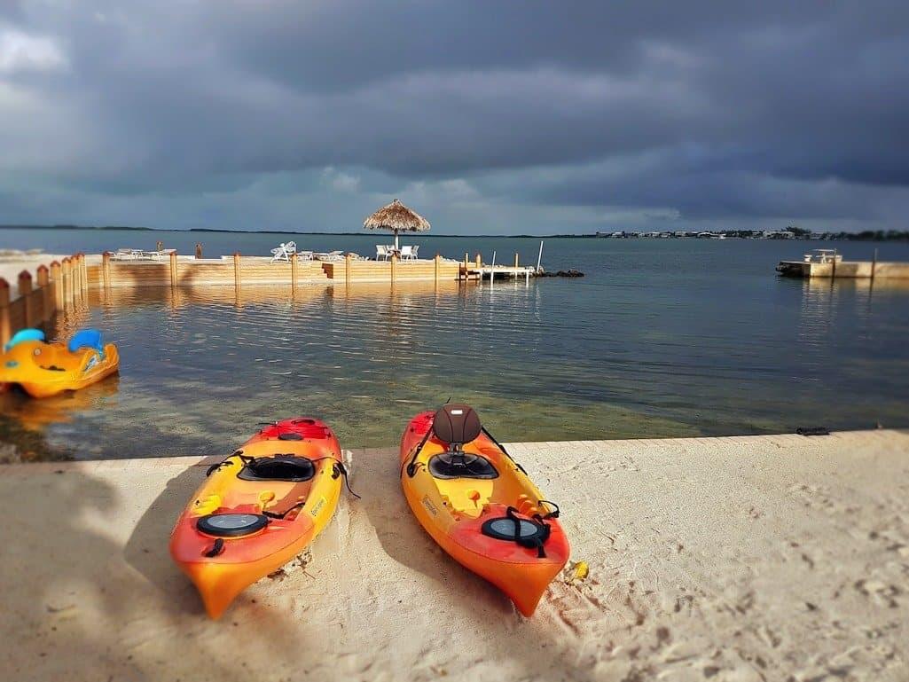 Florida Keys Canoes