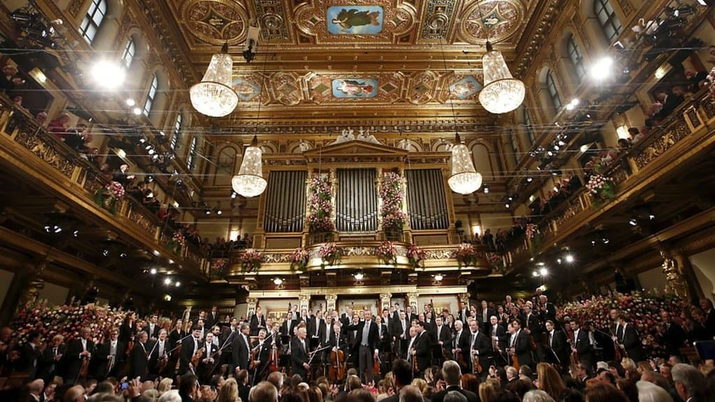 Vienna, Austria - the Christmas capital of Europe? Global Grasshopper
