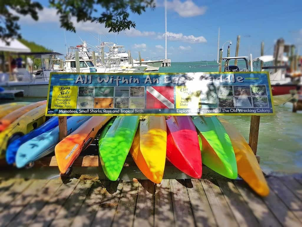 Florida Keys Marina