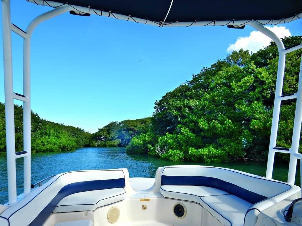 Swap tour Florida Keys