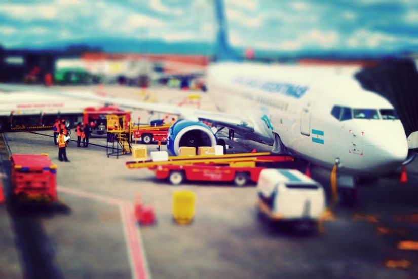 Travel health blog