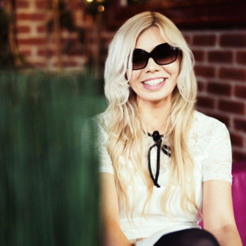 Becky GlobalGrasshopper