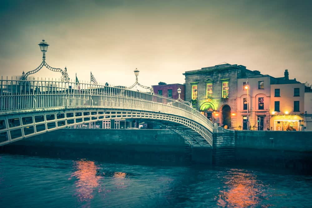 Cool and unusual hotels in Dublin