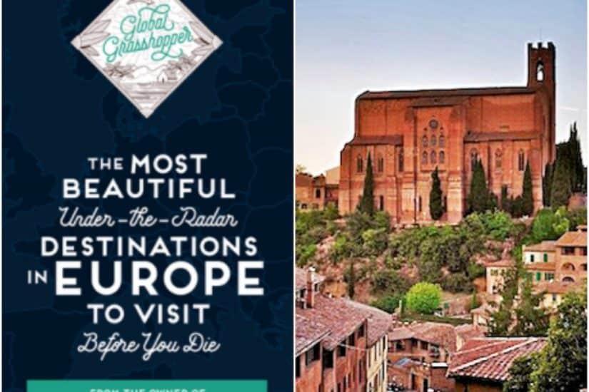 Ebook Travel Europe
