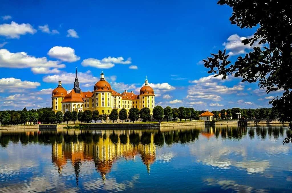 Sachsen Region, Germany