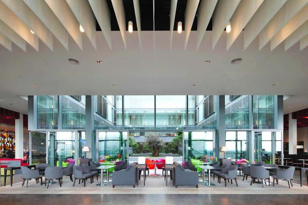 Top 10 cool and unusual hotels in Dublin Global Grasshopper