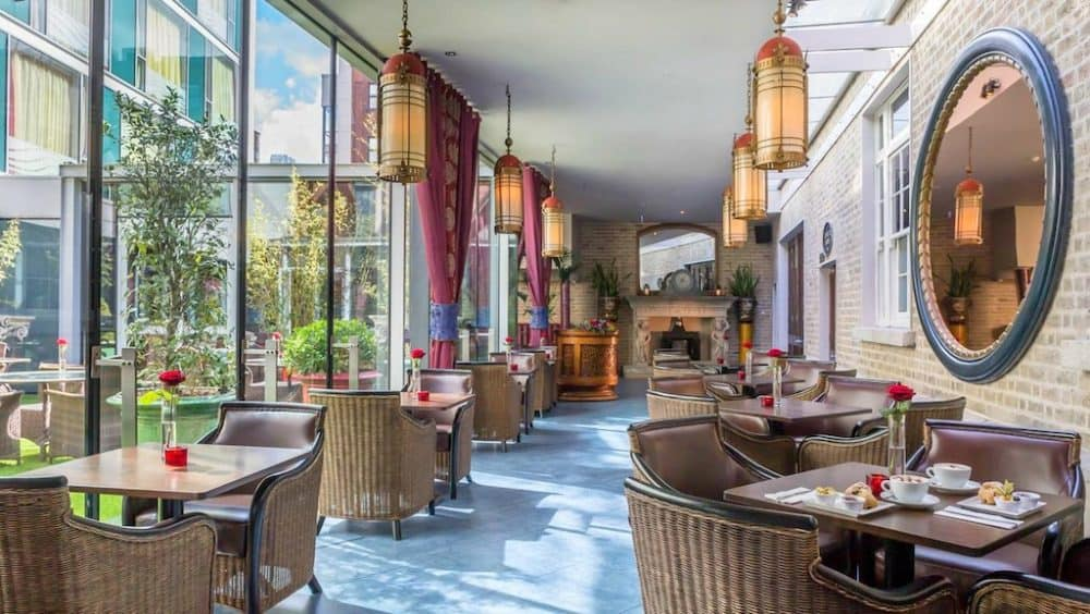 Top 12 cool and unusual hotels in Dublin Global Grasshopper