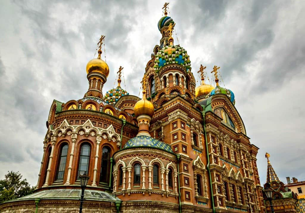 20 of the most beautiful places to visit in Russia Global Grasshopper