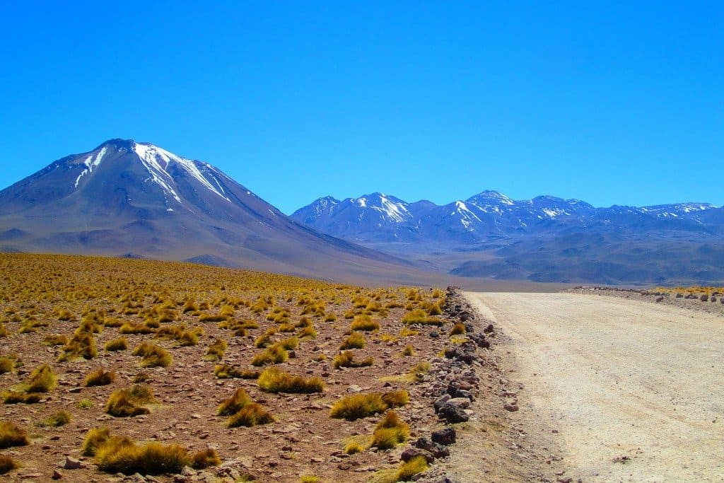 Discovering Chile - the surreal and mesmerizing landscapes of San Pedro de Atacama Global Grasshopper