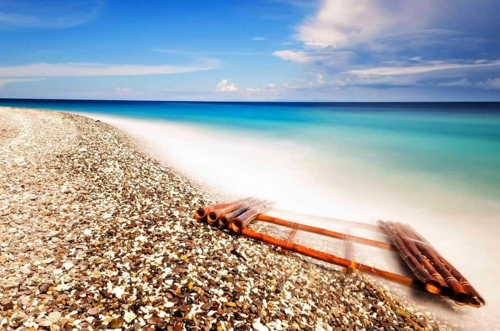 10 Of The Most Beautiful Beaches In The Philippines To Escape The Winter Chill Travel