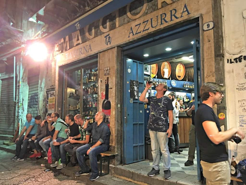 8 things that made me fall in love with Palermo, Sicily Global Grasshopper