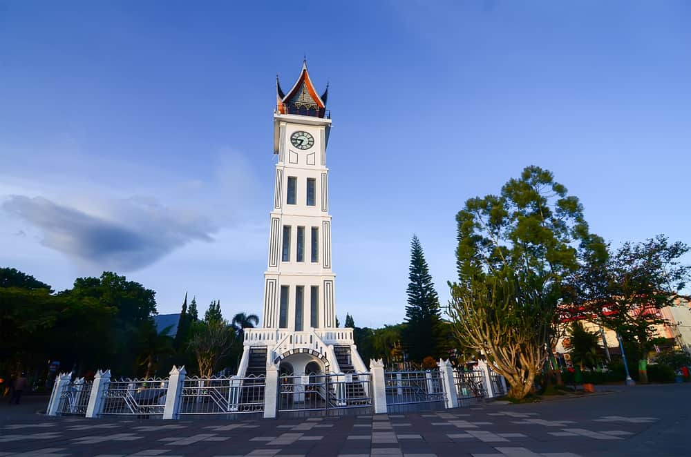 Bukittinggi Indoneisa