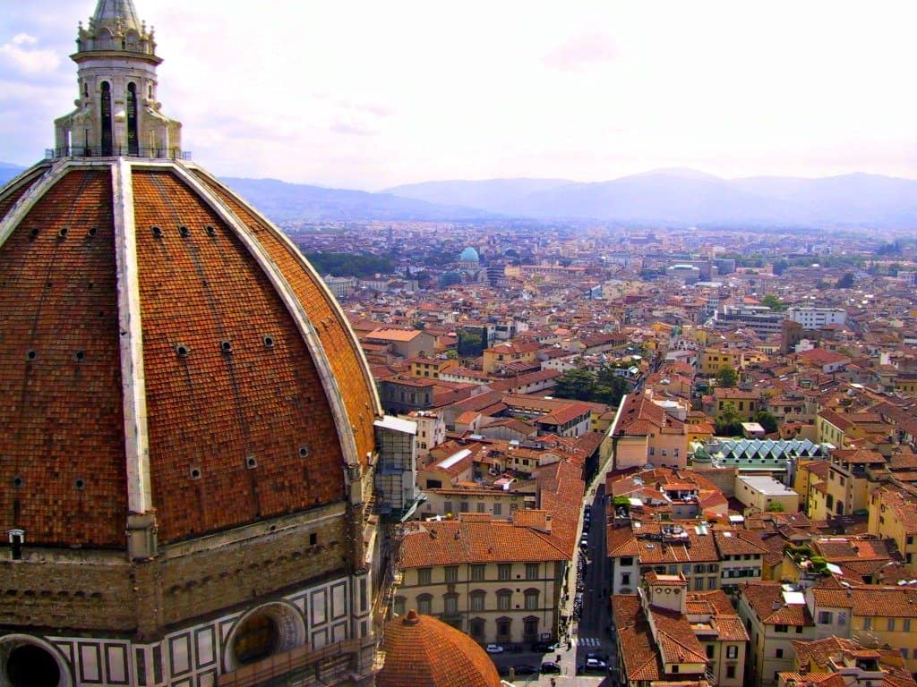 How to spend a stylishly cultured weekend in Florence for travel snobs Global Grasshopper