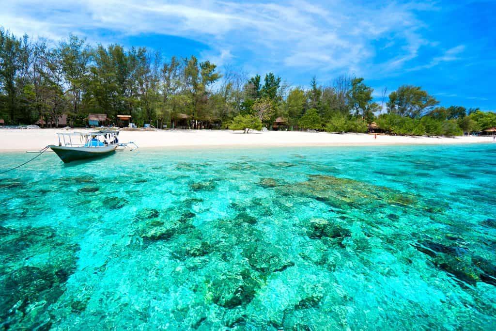 Gili Islands, Lombok