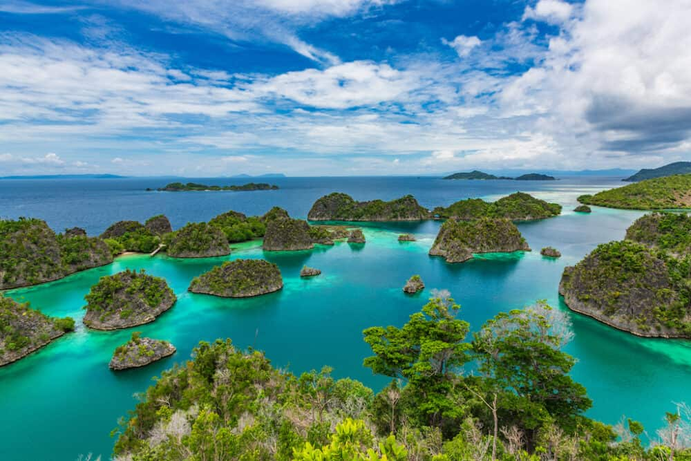 10 of the most beautiful places to visit in Indonesia  Boutique Travel Blog