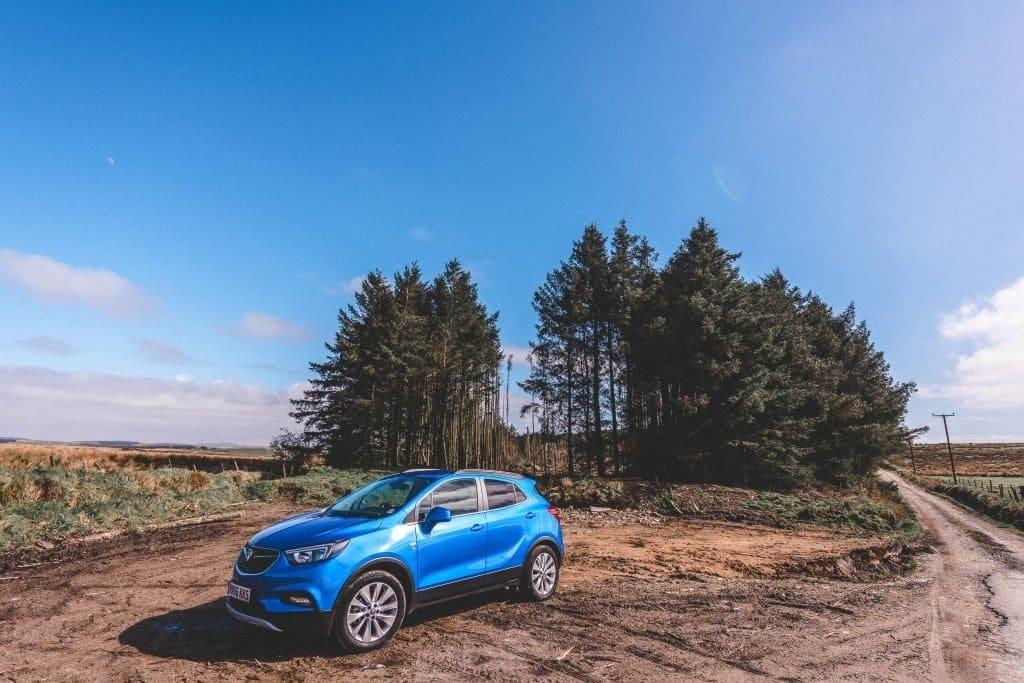 A road trip adventure in Newquay, Cornwall with a MokkaX (inc.video) Global Grasshopper