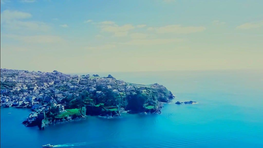 Polperro Heritage coast