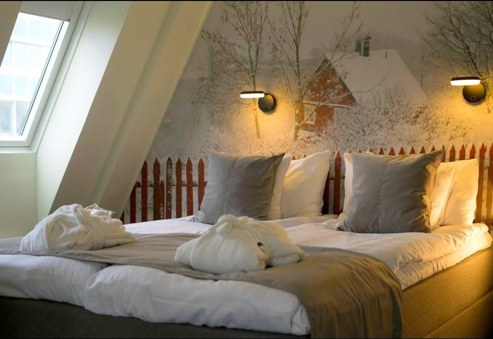 Top 12 cool and unusual hotels in Stockholm Global Grasshopper