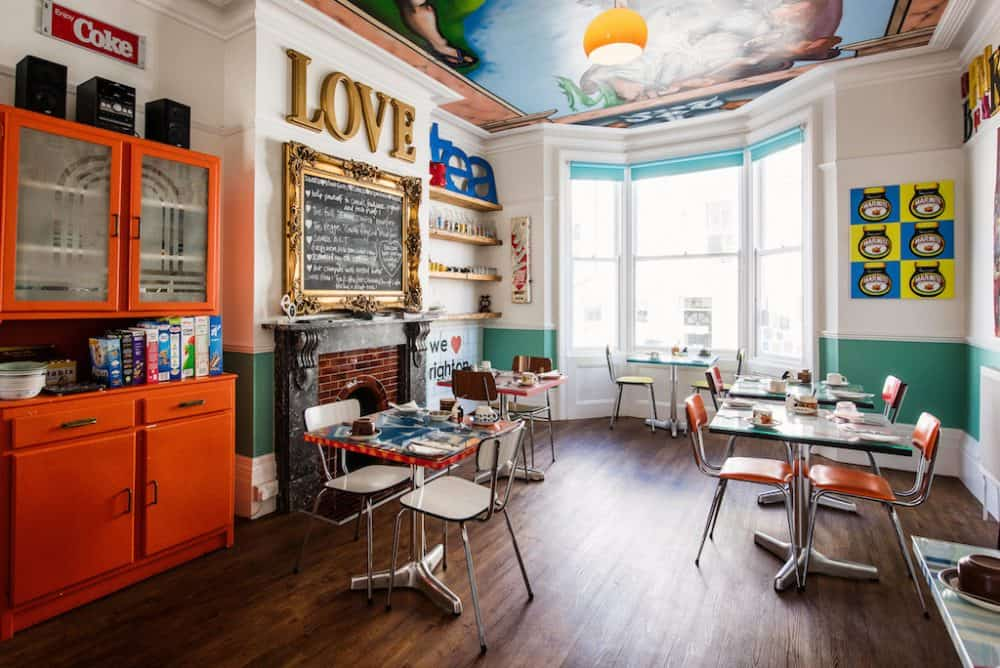 10 of the best boutique hotels in Brighton Global Grasshopper