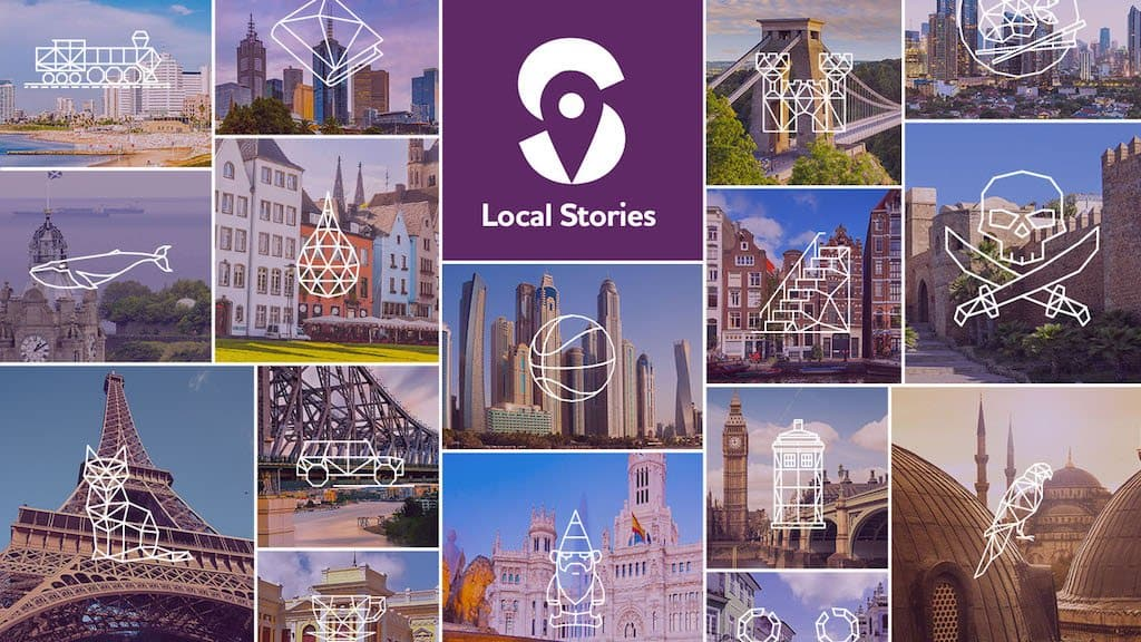 "Mercure Hotels shares its ""Local stories"" with you Global Grasshopper"