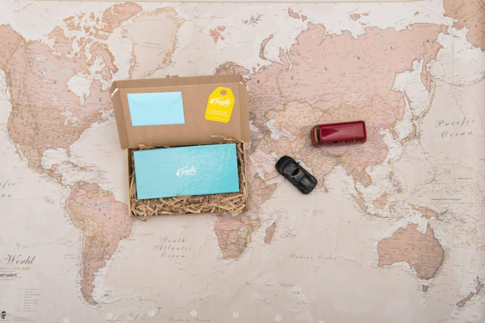 8 beautiful and meaningful gifts for travellers Global Grasshopper