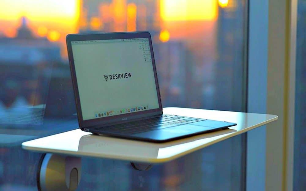 The Portable Desk travel accessories