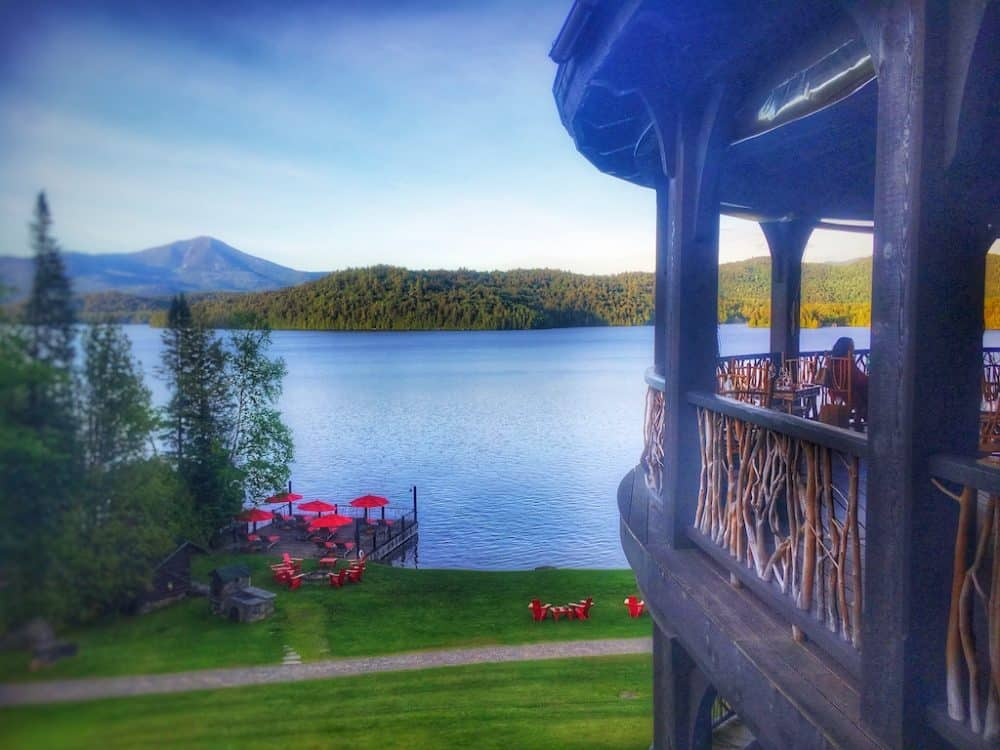 7 beautiful reasons to visit the Adirondack Mountains - America's best kept secret Global Grasshopper
