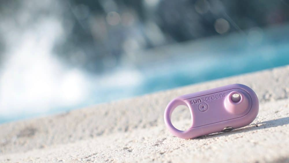 Sunscreen Detector
